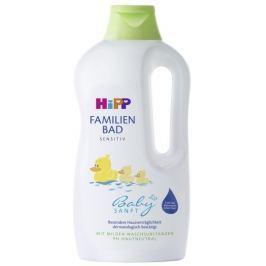 HiPP Babysanft Koupel pro celou rodinu, 1000 ml