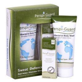Ostatní Set proti nadměrném pocení Perspi-Guard (Sweat Defence System)
