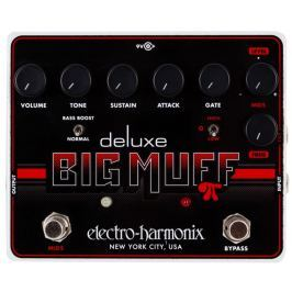 Electro-Harmonix Deluxe Big Muff Kytarový efekt
