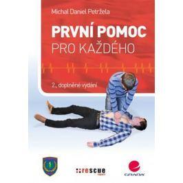 Petržela Michal: První pomoc pro každého