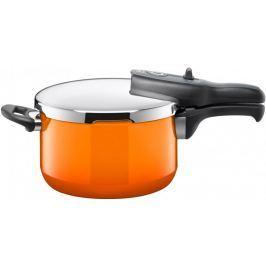 Silit Sicomatic t-plus 4,5 l Passion Orange