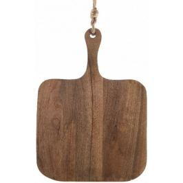 Kaemingk Prkénko z mangového dřeva 44x32 cm