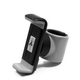 EXTREME STYLE Držák telefonu, úchyt ve větrací mřížce, rozpětí 55 - 85 mm