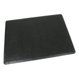 FLOMAT Olejivzdorná protiúnavová průmyslová rohož (75% nitrilová pryž) Bubble - 120 x 90 x 1,5 cm