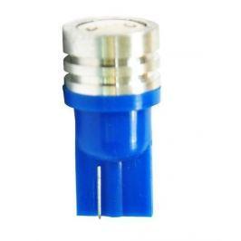M-Tech LED žárovky - modrá, typ W5W, 1W