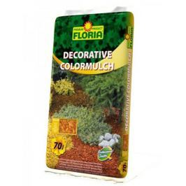 AGRO CS FLORIA Decorative ColorMulch ŽLUTÁ 70 L