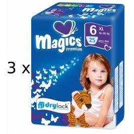 Magics Premium XL Jumbopack - 75ks