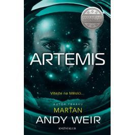Weir Andy: Artemis