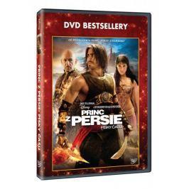 Princ z Persie: Písky času  (Edice DVD bestsellery)   - DVD