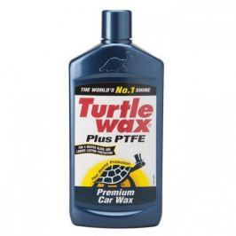 Prémiový TURTLE WAX autovosk, 500ml