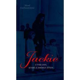 Guillaumin Maud: Jackie - 4 dny, které jí změnily život