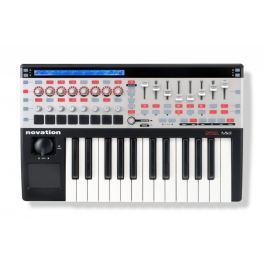 Novation ReMOTE 25 SL MKII USB/MIDI keyboard