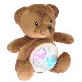 Mikro hračky Starlight Pets Medvídek