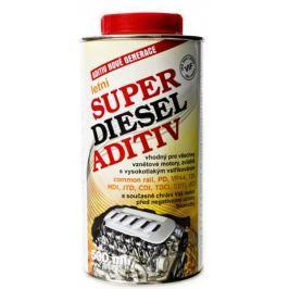 VIF Super Diesel Aditiv letní