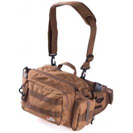Abu-Garcia Taška Hip Bag Large 2 Coyote Brown
