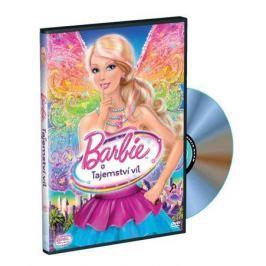Barbie - Tajemství víl   - DVD