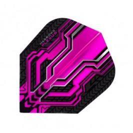 Harrows Letky Plexus - Pink F2742