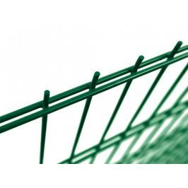 Svařovaný panel SUPER Zn+PVC 2500×2030 mm - výška 203 cm