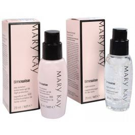 Mary Kay Regenerační duo set pro den a noc TimeWise (Day & Night Solution)
