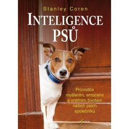 Coren Stanley: Inteligence psů
