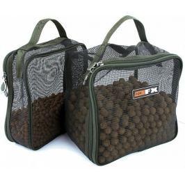 Fox Pouzdro FX Boilie Dry Bag Standart Taška Na Boilie 3 kg
