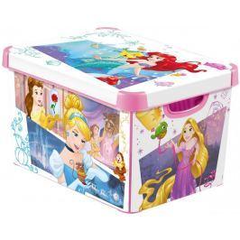 Curver Úložný box Princezny