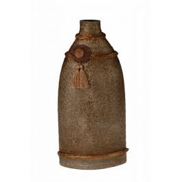 EverGreen Váza keramická Oran 48 cm - II. jakost