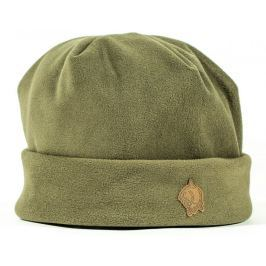 Nash Čepice Zimní ZT Husky Fleece Hat Small