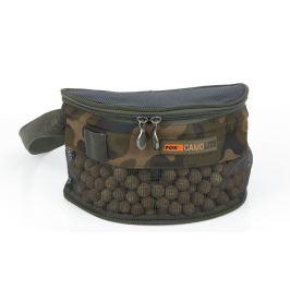 Fox Pouzdro Na Boilie  Camolite Boilie Bum Bag 2,5 kg