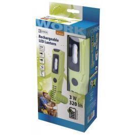 Emos Nabíjecí svítilna 3W SMD LED