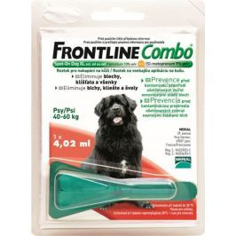 Merial Frontline Combo spot on Dog XL 1x4,02ml
