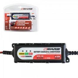 4Cars Nabíječka autobatérií inteligentní 5-stupňová