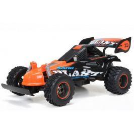 Alltoys RC auto Buggy 1:16 - oranžová - II. jakost