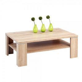 Artenat Konferenční stolek Tokyo, 110 cm, Sanremo dub