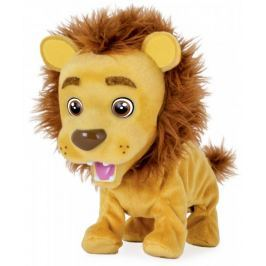 Mikro hračky Cvičený lvíček Kokum