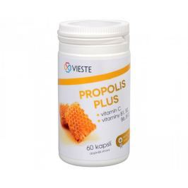 Vieste group Propolis plus 60 kapslí