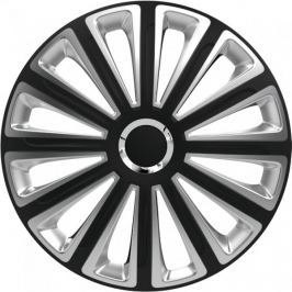 Versaco Poklice TREND RC Black/Silver sada 4ks 14