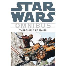 Blackman Haden, Duursemová Jan: Star Wars - Omnibus - Vyslanci a zabijáci