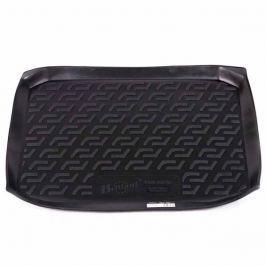 Brillant Plastová vana kufru pro Škoda Fabia II (5J) Hatchback (07-14)