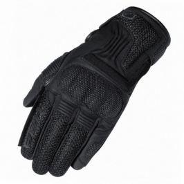 Held rukavice dámské DESERT vel.7 černá, kůže/textil (pár)