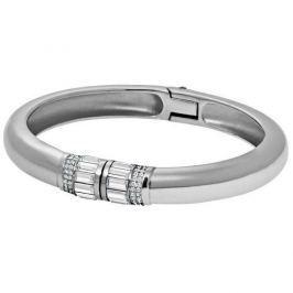Michael Kors Pevný ocelový náramek s krystaly MKJ4921040