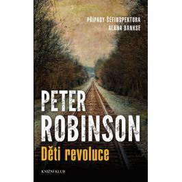 Robinson Peter: Případy Alana Bankse 2: Děti revoluce