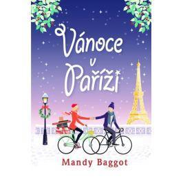 Baggot Mandy: Vánoce v Paříži