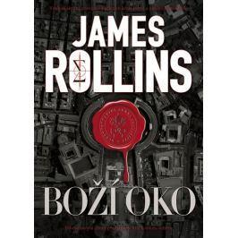 Rollins James: Boží oko