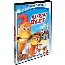 Slepičí úlet   - DVD