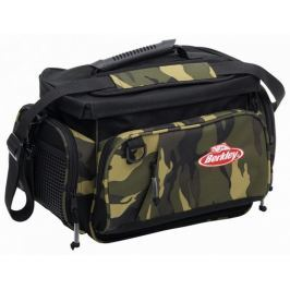 Berkley Taška Camo Shoulder Bag