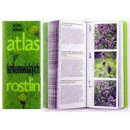 Štursa Jan, Dvořák Jiří: Atlas krkonošských rostlin