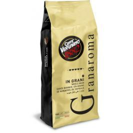Vergnano Gran Aroma Bar zrnková káva 1 kg