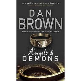 Brown Dan: Angels And Demons