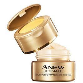 Avon 2-fázová omlazující péče o oční okolí Anew Ultimate Multi-Permofmance 15 ml + 2,5 g